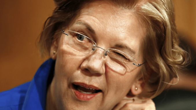 Elizabeth Warren refuses to take DNA test to prove her native American heritage