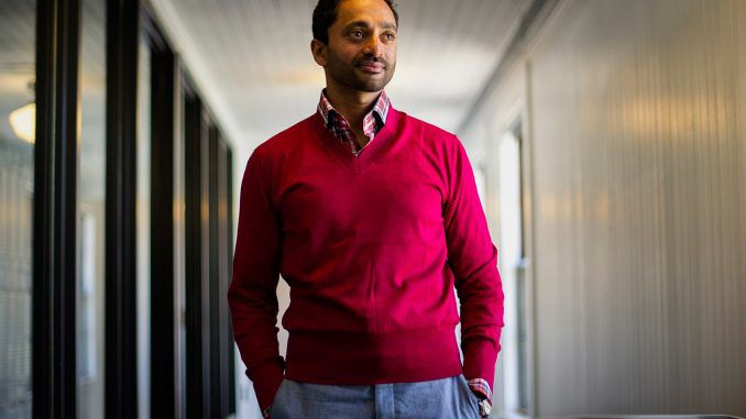 Former Facebook executive claims public is being programmed by social network