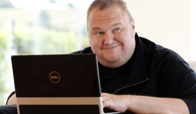 Kim Dotcom vows to create censorship-free Twitter alternative