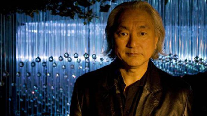 Michio Kaku says humans must travel to Mars in order to survive