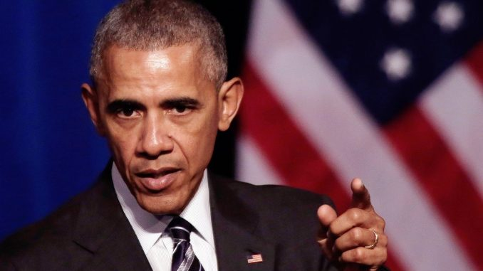 Obama used his off-the-record speech at MIT to call for the Internet to be censored and purged of opposing voices to his globalist agenda.
