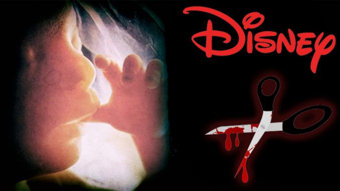 Planned Parenthood has called for Disney to feature a princess having an abortion