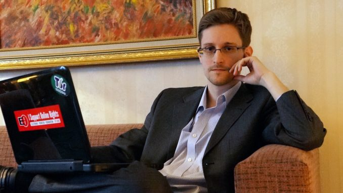 Former NSA contractor Edward Snowden has criticized the integrity of Russia's presidential election after Vladimir Putin won in a landslide.