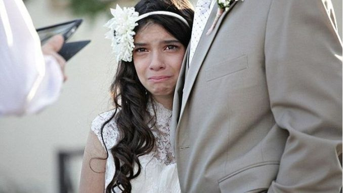 Sweden issues child marriage guidelines to its citizens