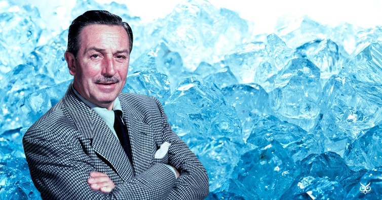 Disney Created Frozen To Hide Search Results About Walt Disney