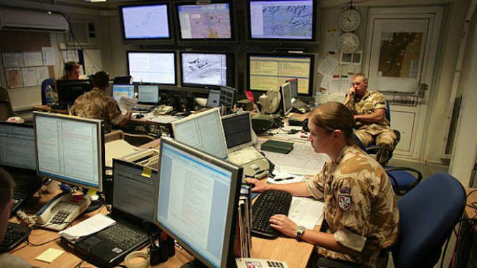 British Army create team of psychological warfare agents to target users on Facebook