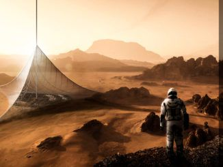 CIA declassifies psychic spy manual, detailing how to remote view Mars