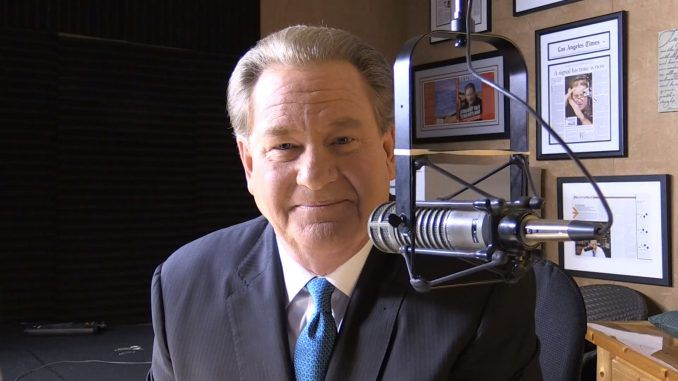 Ed Schultz says he was fired from MSNBC after exposing Hillary Clinton and supporting Bernie Sanders