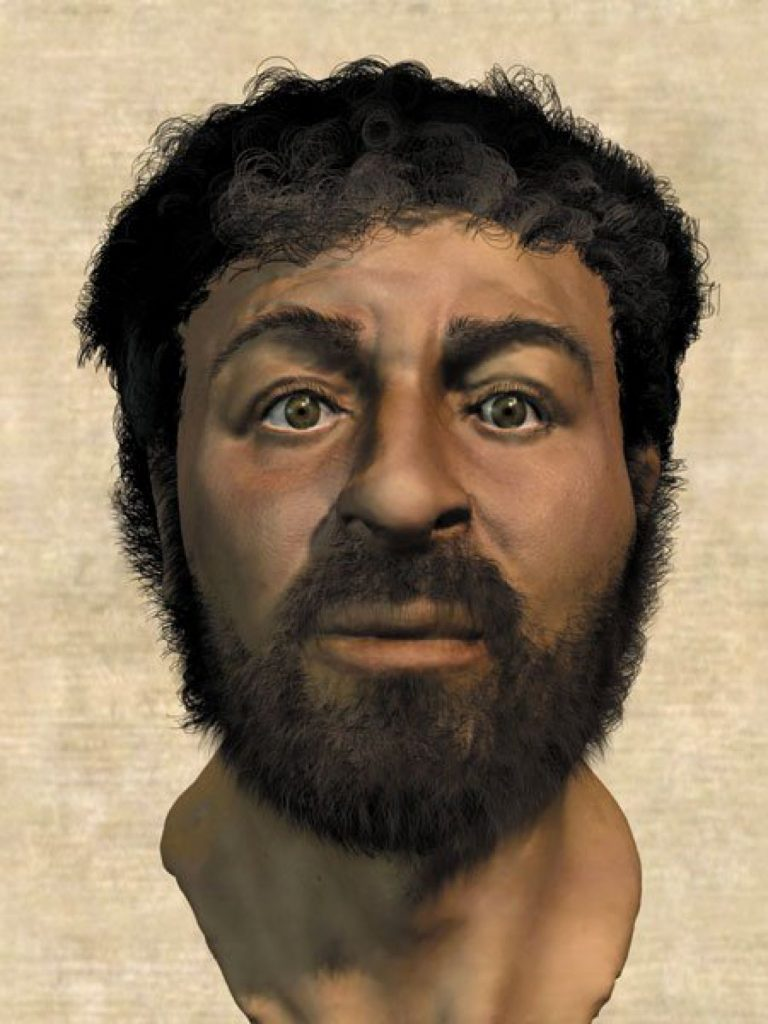 what-did-jesus-really-look-like