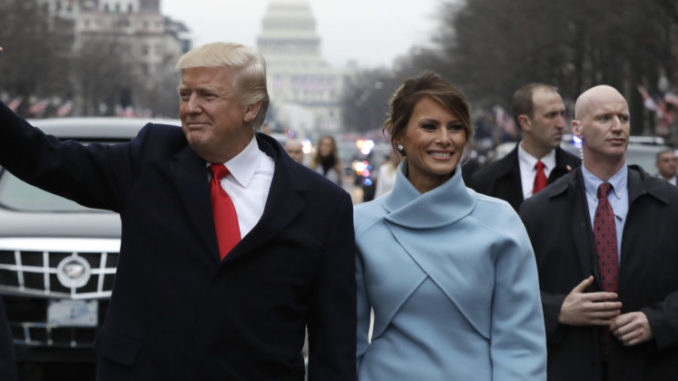 The Deep State removed President John F. Kennedy from office because he would not go along with their agenda, according to former CIA Officer and whistleblower Kevin Shipp, who also warns that the Deep State currently have President Donald Trump in their crosshairs.