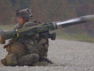 US deploys antitank missiles to Russia