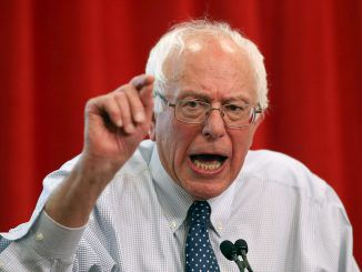 Bernie Sanders agrees with Trump, says that Amazon needs to be dismantled