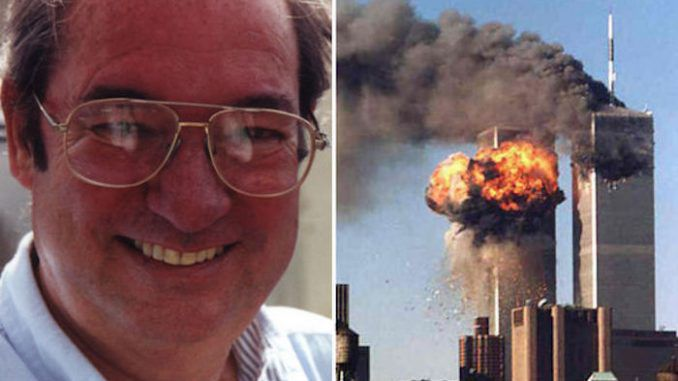 The late Bill Cooper predicted 9/11 and knew Osama bin Laden would be used as a scapegoat shortly before he was murdered