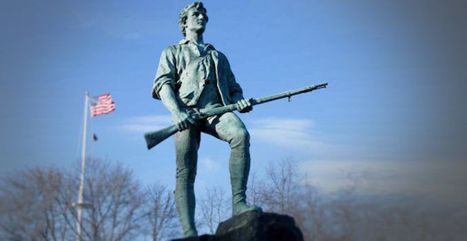 1991 book predicted rise in orchestrated mass shootings and repeal of second amendment