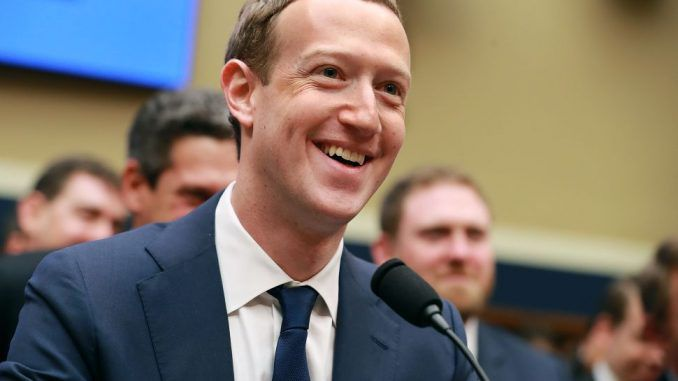 Democrats who softballed Mark Zuckerberg during Congress testimony received hundreds of thousands of dollars from Facebook