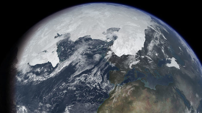 Our planet has just experienced the most extreme two-year cooling event in the last century however the scientific establishment and mainstream media are determined to suppress this information.