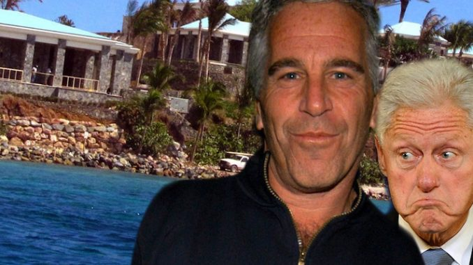 Court told to unseal files relating to VIP pedophiles connected to Jeffrey Epstein