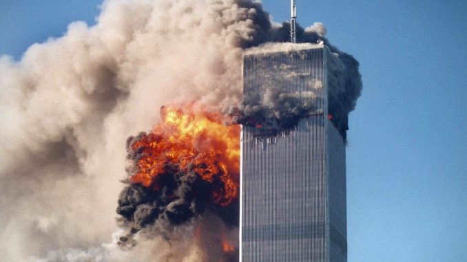 New York court to re-open 9/11 investigation after being handed evidence that explosives were used in the twin towers