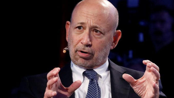 Goldman Sachs admits curing people of terrible diseases is bad for business