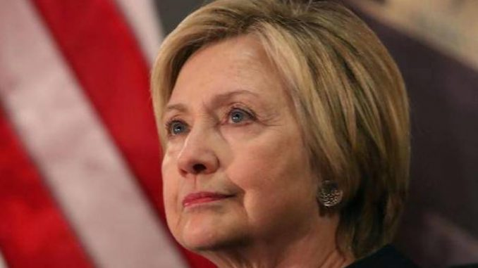 Hillary Clinton ordered diplomats to hush Novochik discussions