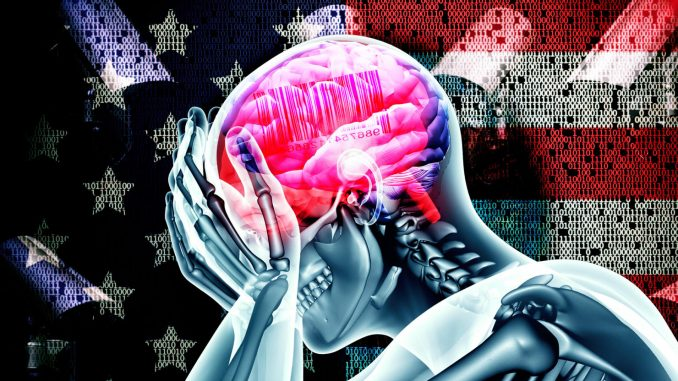Homeland security accidentally released records on mind control technology