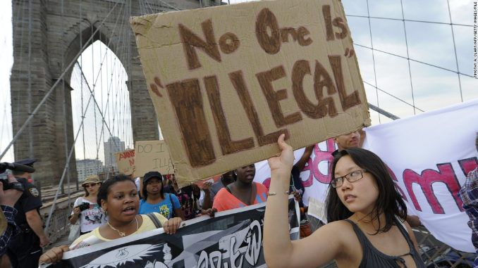 Obama-era judge rules companies can be sued if they refuse to hire illegal aliens