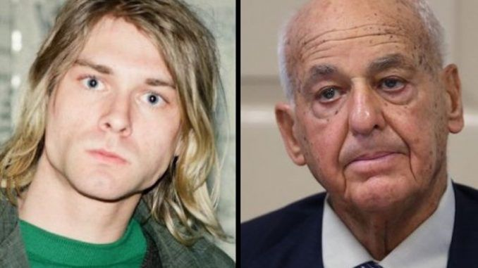 Former Seattle Police Chief Norm Stamper andCyril Wecht want to reopen the investigation into Kurt Cobain as evidence emerges that his death may have been faked.