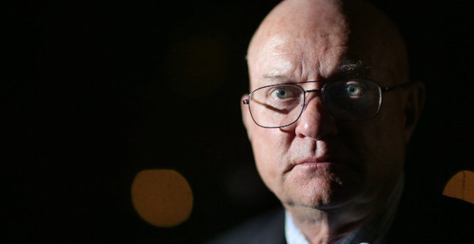 Colonel Lawrence Wilkerson claims Syrian chemical attack story is a hoax