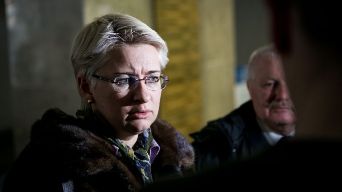 Lithuanian judge jailed in Chicago for exposing international elite pedophile ring
