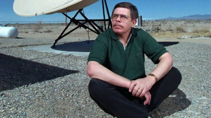 """Legendary radio host Art Bell, whose paranormal-themed show """"Coast to Coast AM"""" was nationally syndicated, died on Friday the 13th at his Nevada home."""