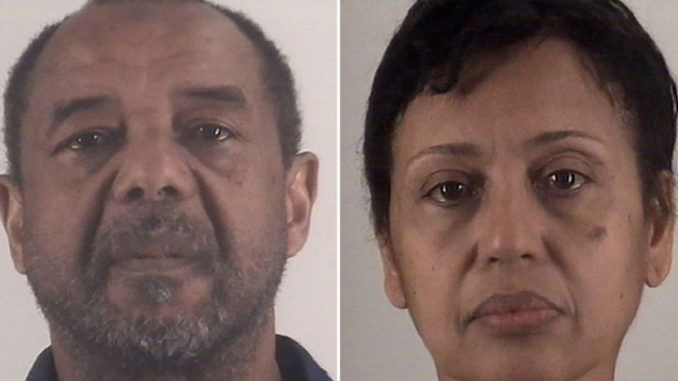 A married Muslim couple in Texas are facing 20 years in prison after allegedly keeping an African-American girl as a slave for 16 years.