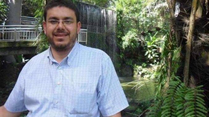 Palestinian scholar who exposed Israeli genocide assassinated by Mossad