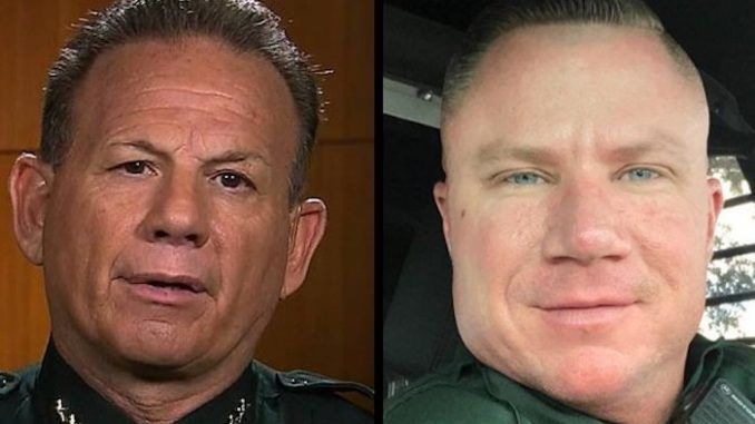 The Broward Sheriff's Office Deputies Association has scheduled a no-confidence vote for Sheriff Scott Israel over his Parkland response.