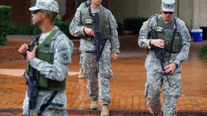 US military drill to leave millions without electricity for the 'long term'