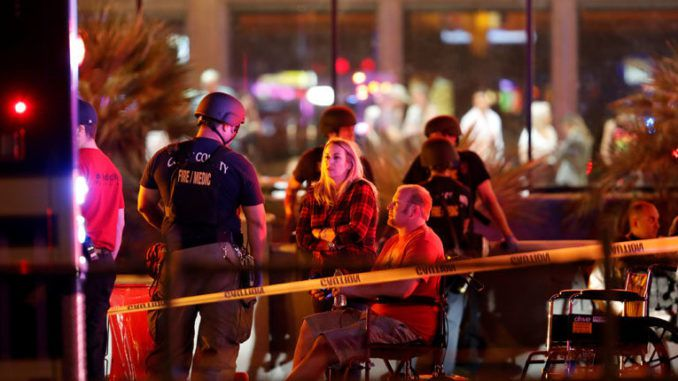 Federal court orders release of audio, video proving second shooter in Las Vegas massacre