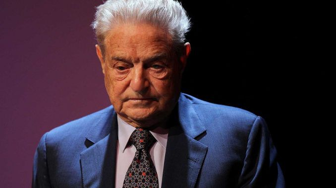 George Soros defeated after failed attempt to rig Hungarian election