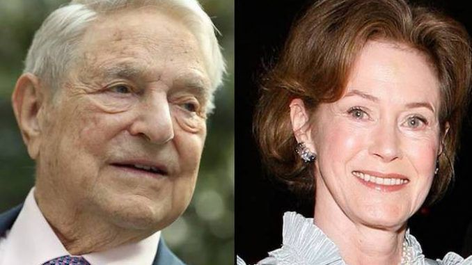 Federal Judge Kimba Wood, who is overseeing the case against Donald Trump's attorney Michael Cohen, officiated at George Soros' wedding.