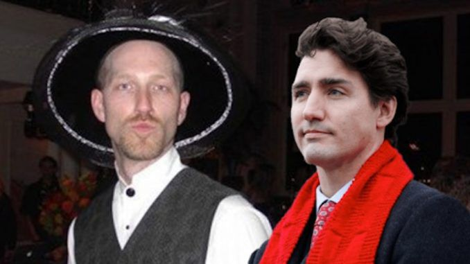 Christopher Ingvaldson, 42, a long-term close friend of Canadian prime minister Justin Trudeau, has been found guilty on child porn charges.