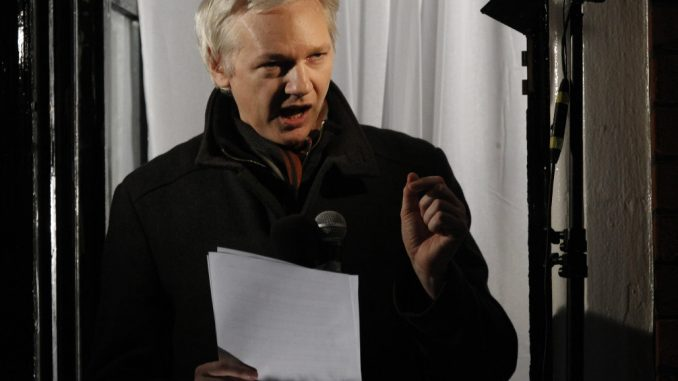 On Friday, the Democratic National Committee sued WikiLeaks, however the whistleblowing organization claims to be immune to the charge.