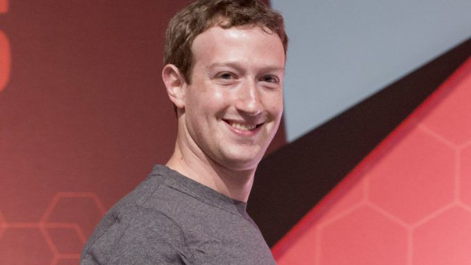 Mark Zuckerberg hacked reporters' emails using their Facebook account passwords