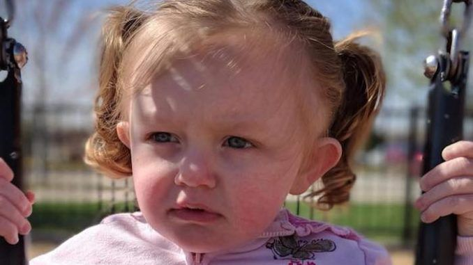 2 year old girl snatched from parents after father takes cannabis to treat his PTSD
