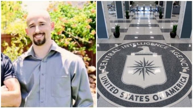 Vault 7 leaker was CIA agent to participated in pedophile ring