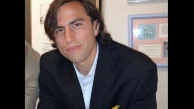 Holistic CEO Who Found 'Cure For AIDS' Found Dead In D C