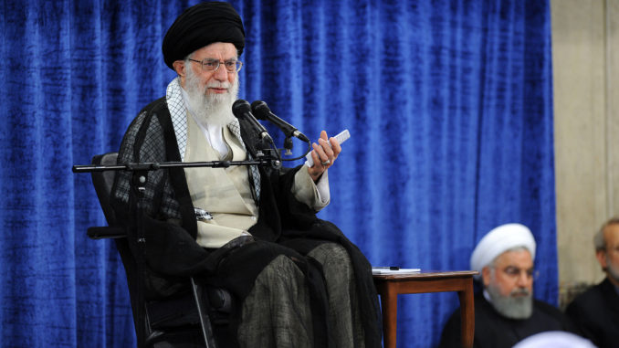 Iran sues US for aiding ISIS