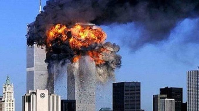 Judge rules Iran must pay billions in compensation to families of 9/11 victims