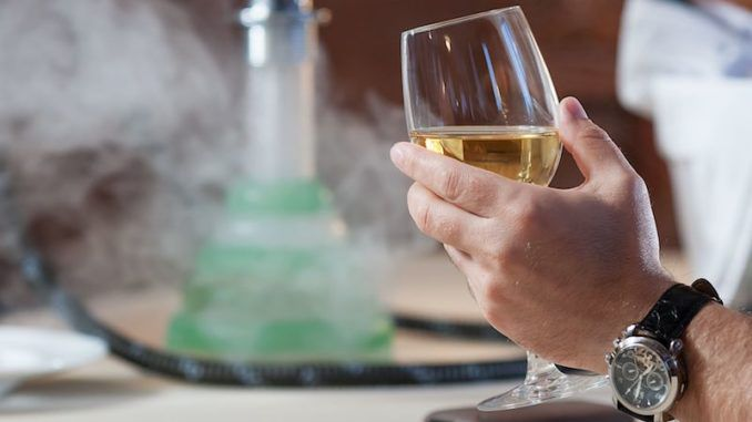 Legal substances such as alcohol and tobacco have a far more detrimental effect on public health than cannabis and all illicit drugs combined, according to a new international study.