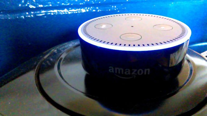 Alexa devices caught sending private conversations to strangers