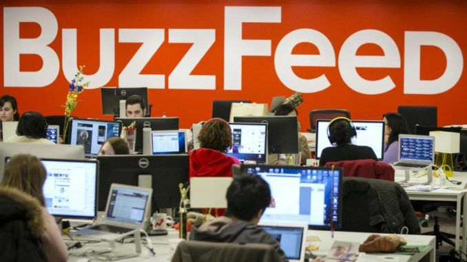 BuzzFeed guilty of running anti-Trump political ads to unsuspecting readers without proper disclosure