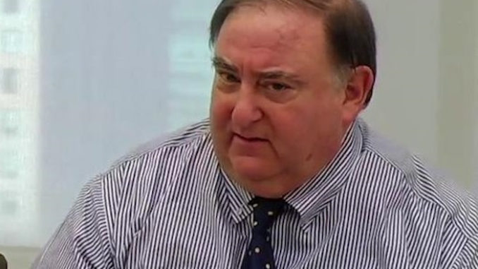 FBI Stefan Halper was paid 400k to infiltrate Trump campaign