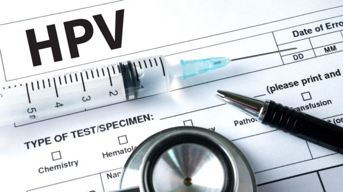 Sweden says HPV vaccine causes cancer